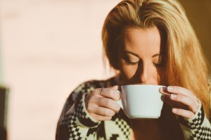 person-woman-coffee-cup