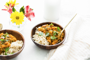 recipe vegan stew