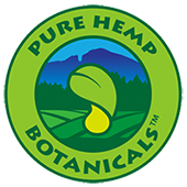 Pure Hemp Botanicals Logo