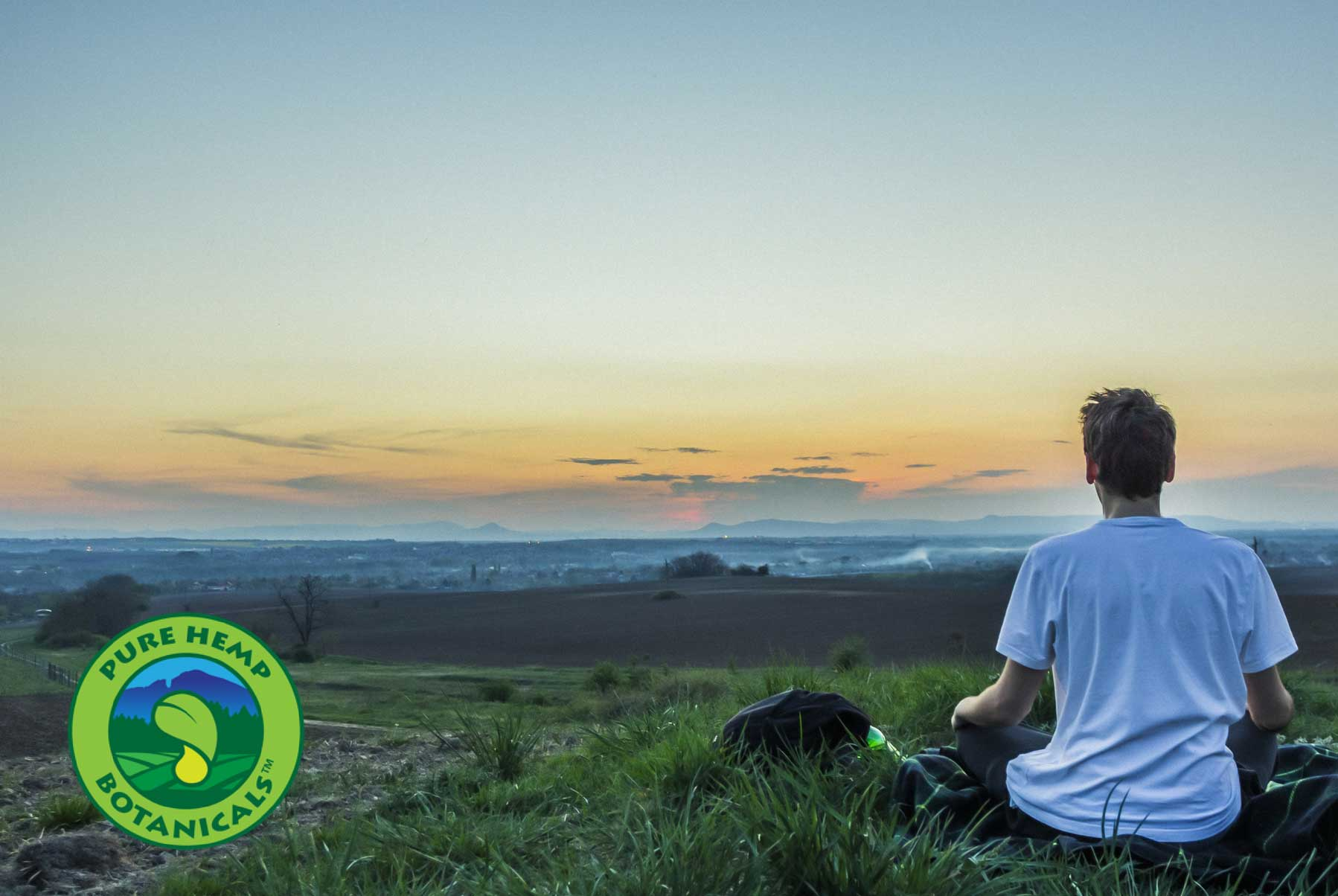 Using CBD with your daily meditation.