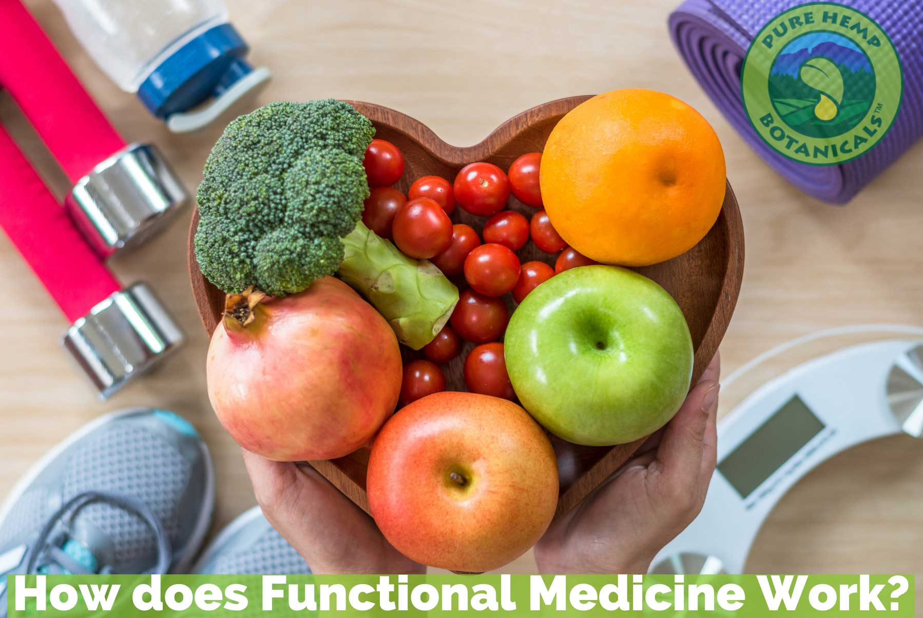 How does Functional Medicine Work?