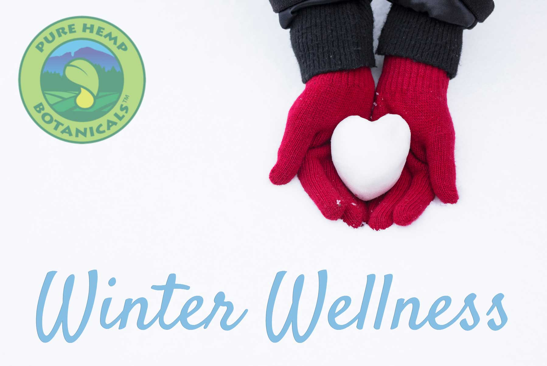 Winter Wellness: Taking Care Of Yourself During The Cold Months.