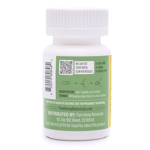 CBD Immune Support