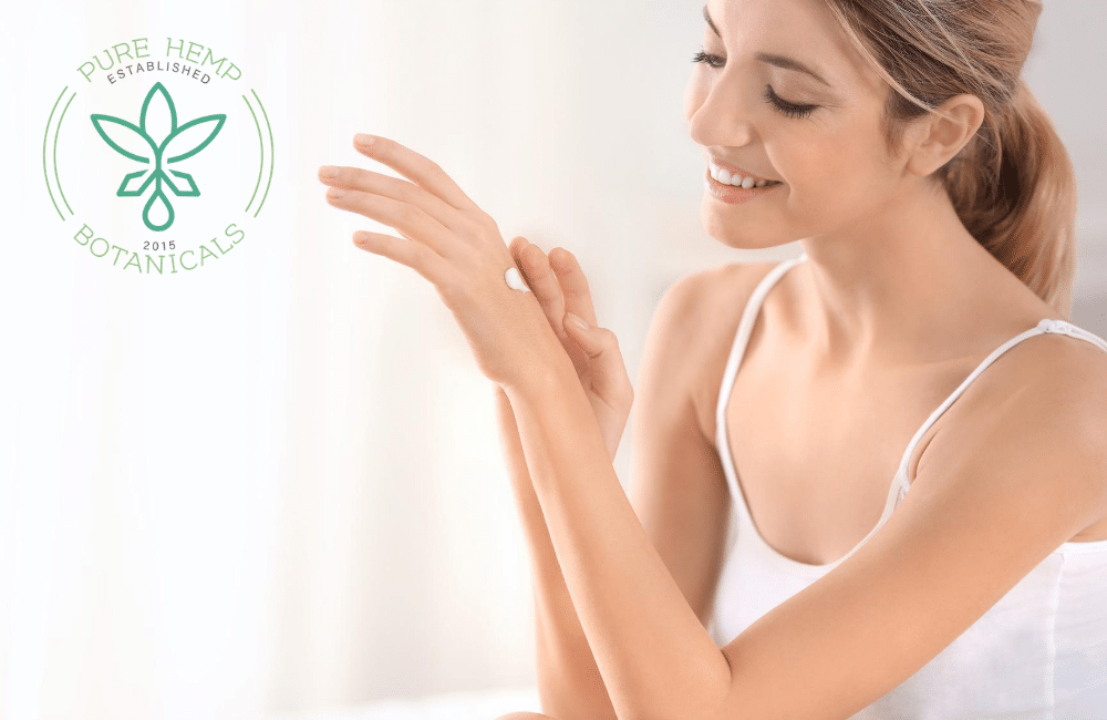 How Do CBD Body Care Products Work?