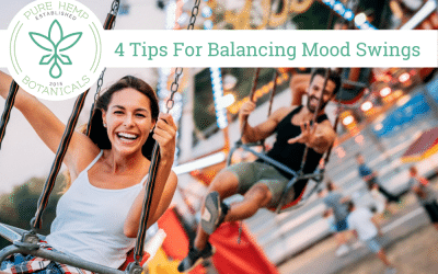 4 Tips For Balancing Mood Swings