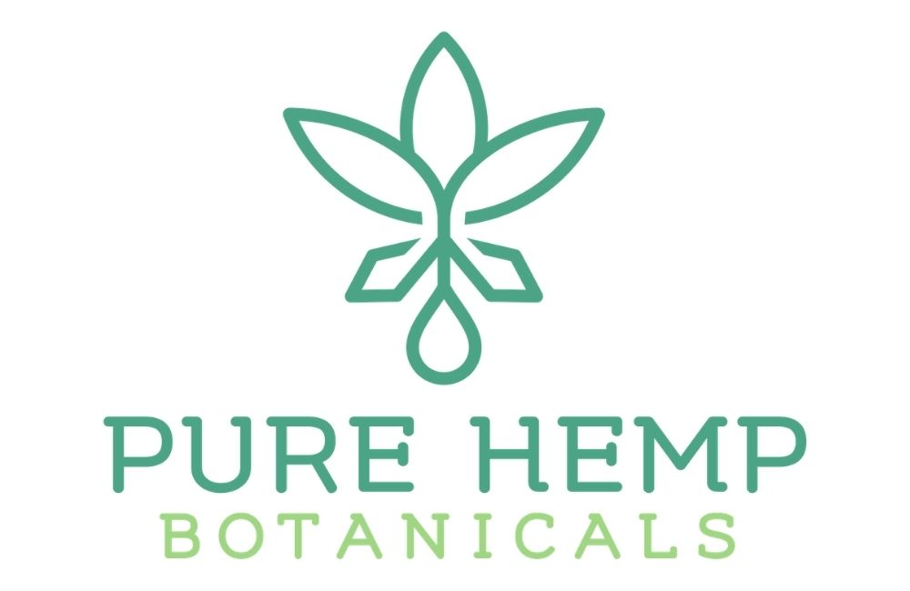 Pure Hemp Botanicals New Logo