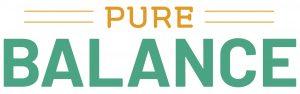 Pure Balance Logo