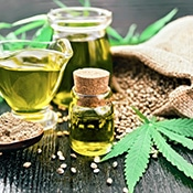 CBD And Hemp Extract