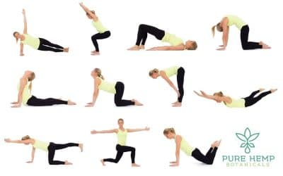 At Home Exercise for Mental Health Support