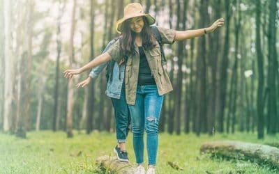Live A Balanced Life – CBD Your Wellness Helper