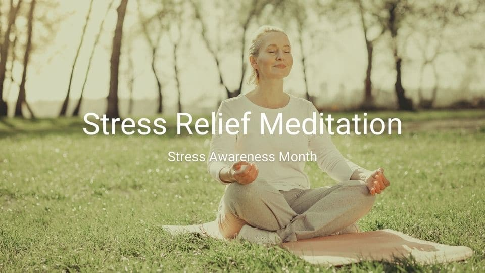 Meditation for Stress and Boosting Brainpower