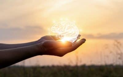 Spotlight on Mental Health: Compassionate Self Care