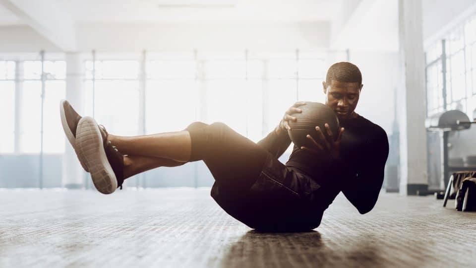 Sore Muscles Natural Solutions
