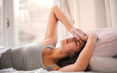 Tips for Better Sleep During a Heatwave
