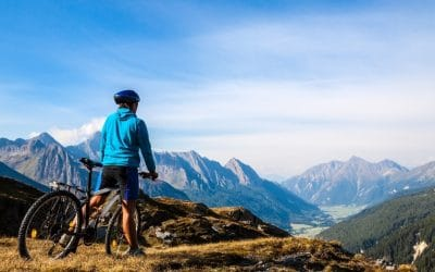 Before and After Tips for Mountain Biking and Hiking