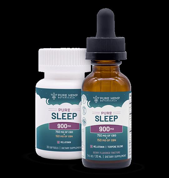 Pure Sleep Tincture