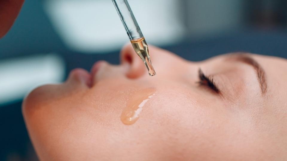 Using CBD Oil On Your Skin