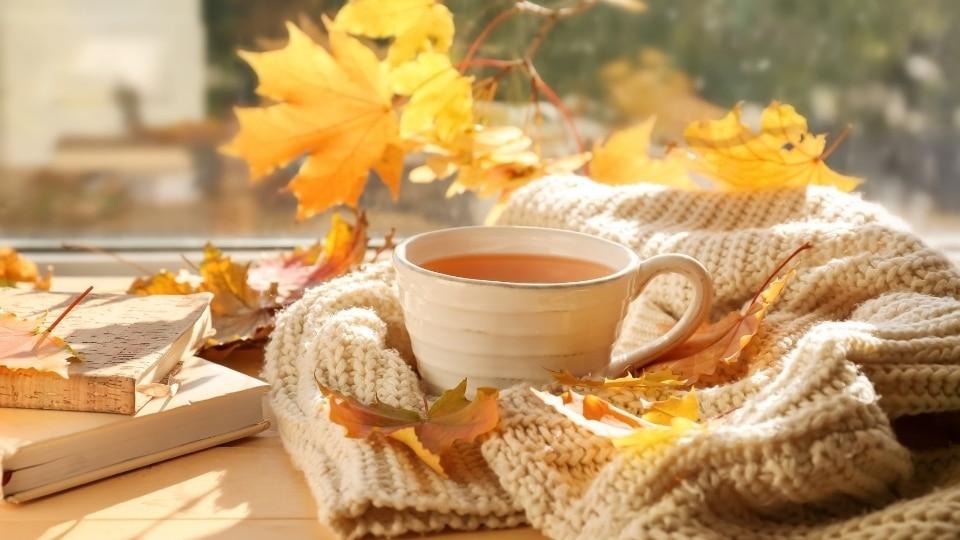 Fall Tea Cleanse