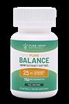 Pure Balance 750mg Softgels